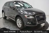 2017 Audi Q5 2.0T Premium PANO,HTD STS,18IN WLS,HID LIGHTS
