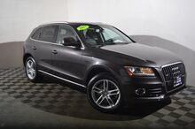 2017_Audi_Q5_2.0T Premium Plus quattro_ Seattle WA