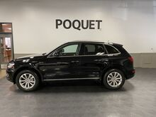 2017_Audi_Q5_Premium_ Golden Valley MN