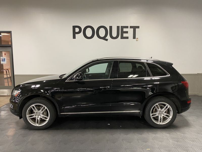2017 Audi Q5 Premium Golden Valley MN