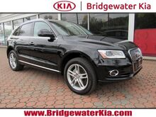 2017_Audi_Q5_Premium Plus_ Bridgewater NJ