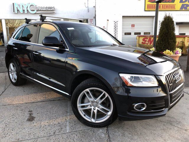 2017 Audi Q5 Premium Plus Freeport NY