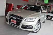 Audi Q5 Premium Plus Package Technology Package Navigation Sunroof 1 Owner 2017