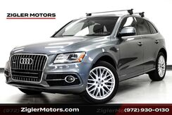 2017_Audi_Q5_Premium Plus very Low Miles!only 18kmi Pano Roof Pano Roof Cle_ Addison TX