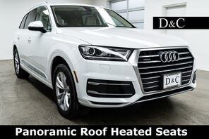 2017_Audi_Q7_2.0T Premium quattro Panoramic Roof Heated Seats_ Portland OR