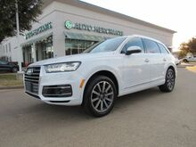 2017_Audi_Q7_3.0 Premium Plus quattro,Back-UpCamera,NavigationSystem,BluetoothConnection,All Wheel Drive_ Plano TX