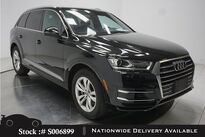Audi Q7 3.0T Premium NAV,CAM,PANO,HTD STS,PARK AST,3RD ROW 2017