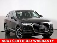 2017 Audi Q7 3.0T Premium Plus Chicago IL