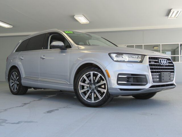 2017 Audi Q7 3.0T Prestige Merriam KS