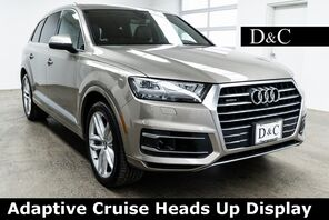 2017_Audi_Q7_3.0T Prestige quattro Adaptive Cruise Heads Up Display_ Portland OR