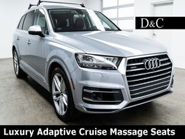 2017_Audi_Q7_3.0T Prestige quattro Luxury Adaptive Cruise Massage Seats_ Portland OR