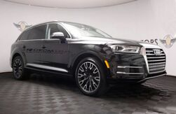 2017_Audi_Q7_Premium_ Houston TX