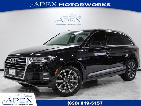 2017 Audi Q7 Premium Plus Burr Ridge IL