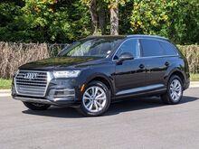 2017_Audi_Q7_Premium Plus_ Cary NC