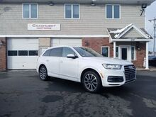 2017_Audi_Q7_Premium Plus_ East Windsor CT