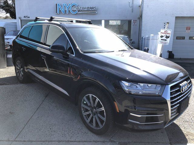 2017 Audi Q7 Premium Plus Freeport NY