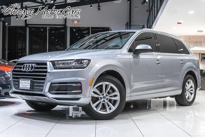 2017_Audi_Q7_Premium Plus Quattro_ Chicago IL