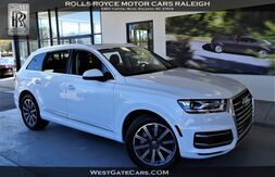 2017_Audi_Q7_Premium Plus_ Raleigh NC