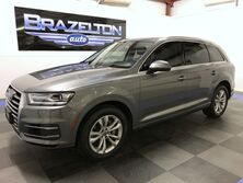 Audi Q7 Premium Plus, Tow Pkg, Cold Weather Pkg 2017