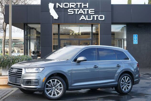 2017_Audi_Q7_Premium Plus_ Walnut Creek CA