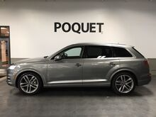2017_Audi_Q7_Prestige_ Golden Valley MN