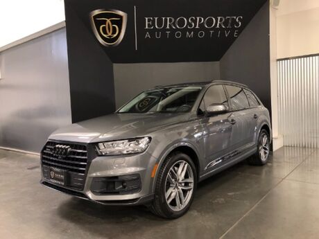 2017 Audi Q7 Prestige Salt Lake City UT