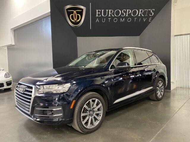 2017 Audi Q7 Prestige Salt Lake City UT
