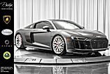 2017 Audi R8 Coupe V10 North Miami Beach FL