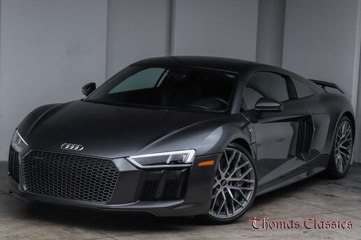 2017 Audi R8 Coupe V10 plus Akron OH
