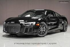 2017_Audi_R8 Coupe_V10 plus_ Addison IL