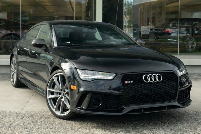 2017 Audi RS 7 4.0T Performance Prestige  Westlake Village CA