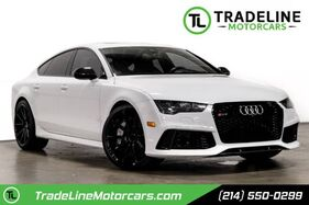 2017_Audi_RS 7_performance Prestige_ CARROLLTON TX