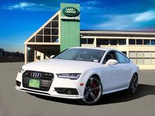 2017_Audi_S7_4.0T Prestige_ Redwood City CA