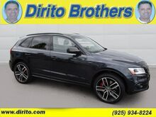 2017_Audi_SQ5 3.0 TFSI Premium Plus 47246A_Premium Plus_ Walnut Creek CA