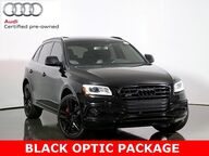 2017 Audi SQ5 3.0T Premium Plus Chicago IL