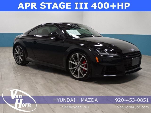 2017 Audi TTS 2.0T Milwaukee WI