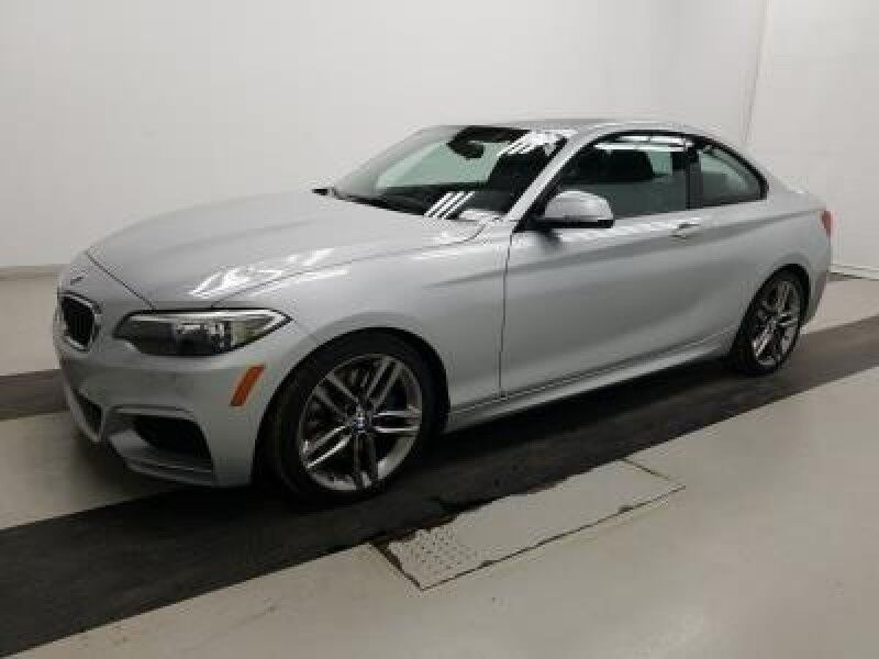 2017 BMW 2 Series 230i M-SPORT PACKAGE / ADAPTIVE M-SUSPENSION Monterey Park CA