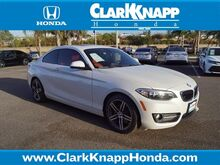 2017_BMW_2 Series_230i_ Pharr TX