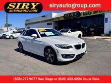 2017_BMW_2 Series_230i_ San Diego CA