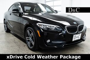 2017 BMW 2 Series 230i xDrive Cold Weather Package
