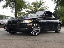 2017_BMW_2 Series_230i xDrive Convertible_ Cary NC