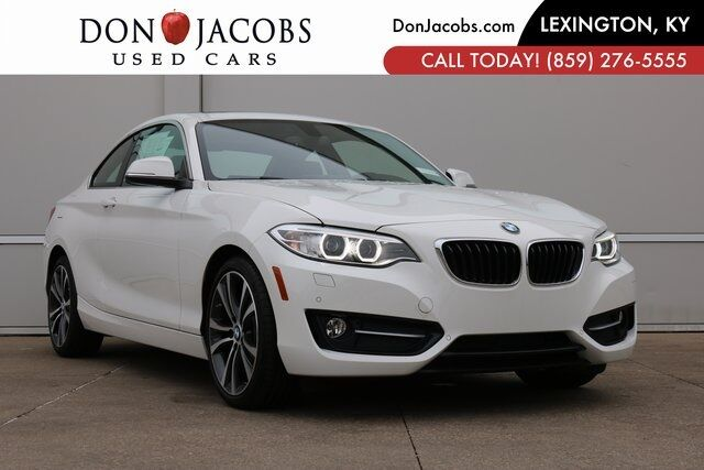 2017 BMW 2 Series 230i xDrive Lexington KY