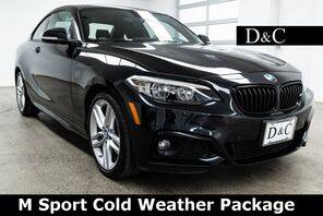 2017_BMW_2 Series_230i xDrive M Sport Cold Weather Package_ Portland OR