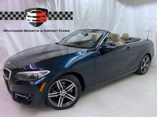 2017_BMW_2 Series_230i xDrive Premium Driver Assist_ Maplewood MN