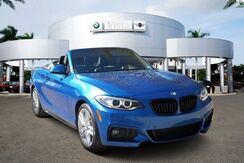 2017_BMW_2 Series_230i_ Coconut Creek FL