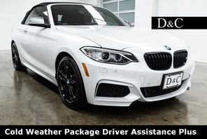 2017_BMW_2 Series_M240i Cold Weather Package Driver Assistance Plus_ Portland OR