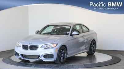 2017_BMW_2 Series_M240i Coupe_ Glendale CA