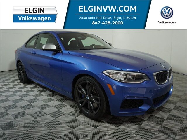 2017 BMW 2 Series M240i Elgin IL