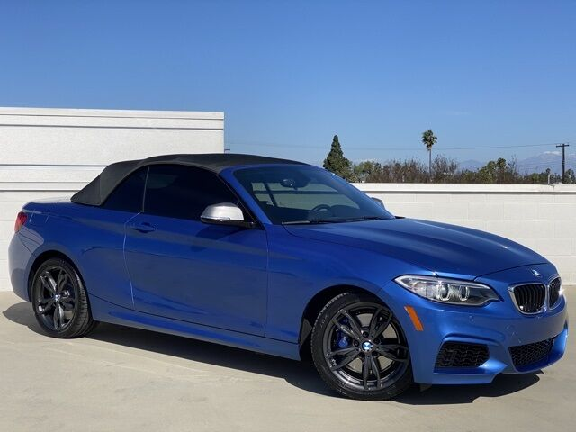 2017 BMW 2 Series M240i Garden Grove CA