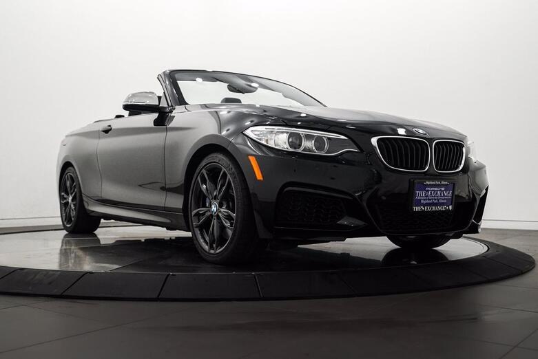 2017 BMW 2 Series M240i Highland Park IL